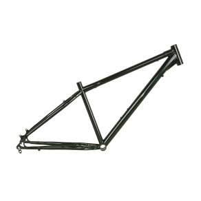 Cycle Force Group Cro-Mo Mtb 29 Frame 22inch, Green