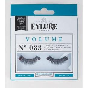 Eylure Full Volume False Eyelashes New Look