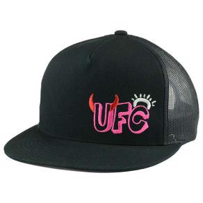 Ufc Good and Evil Mesh Snapback Cap