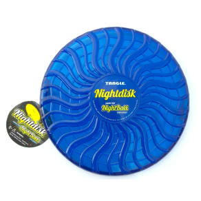 Tangle Nightdisk Blue
