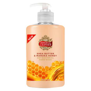 Imperial Leather Shea Butter & Manuka Honey Handwash 300ml