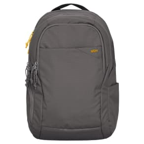 Stm Haven Medium Backpack - Dark Silver (111-119P-56)