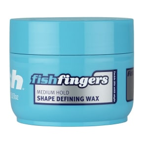 Fish Fingers Shape Defining Wax Medium Hold 100ml