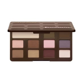 Too Faced 'Matte Chocolate Chip' Eyeshadow Palette