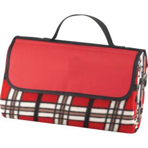Natico Picnic Blanket, Red