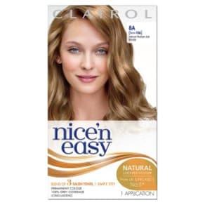 Nice N Easy Natural Medium Ash Blonde 106 Hair Colour