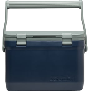 Stanley Adventure 16 Quart Navy Cooler, Blue
