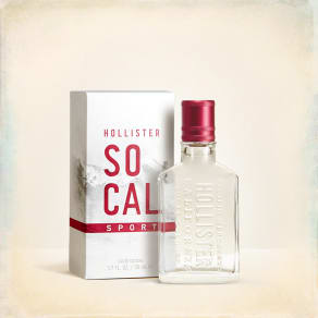 So Cal Sport Cologne