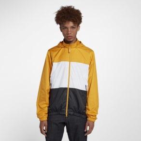 Nike Sb Shield Men's Jacket - Yellow
