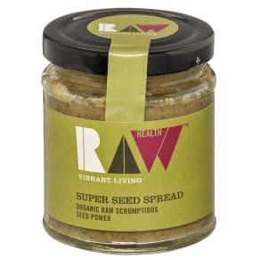 Raw Health Super Seed Spread 170g - 170g