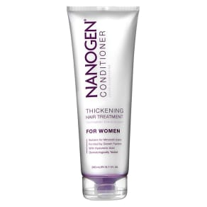 Nanogen Thickening Treatment Conditioner for Women - 240ml