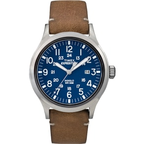 Mens Timex Classic Field Watch Tw4b018009j