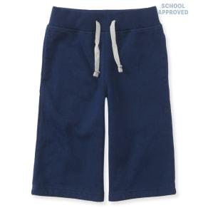 Kids' Uniform Fleece Shorts