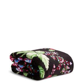 Vera Bradley Throw Blanket in Winter Berry