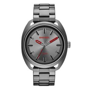 Diesel Men's Fastback Gunmetal Watch