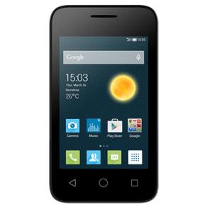 Alcatel Pixi 3 4gb Black