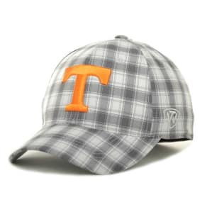 Tennessee Volunteers Top of the World Ncaa Caddy One-Fit Cap