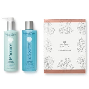 Crabtree & Evelyn La Source Body Collection