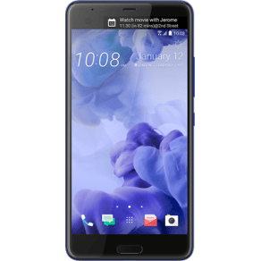 Htc U Ultra (64gb Sapphire Blue) at Ps49.99 on 4gee Essential 2gb (24 Month(s) Contract) With 1000 Mins; Unlimited Texts; 2000mb of 4g Double-Speed Data. Ps25.49 a Month.
