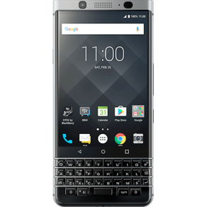 Blackberry Keyone (32gb Silver) at 59.99 on Pay Monthly 6gb (24 Month(s) Contract) With 2000 Mins; 5000 Texts; 6000mb of 4g Data. 31.99 a Month.