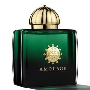 Amouage Epic Woman Eau De Parfum 50ml Spray
