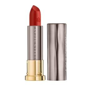 Urban Decay Vice Lipstick - Comfort Matte, Temper
