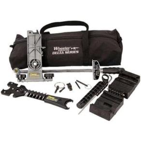 Wheeler Ar Armorers Essentials Kit, Grey