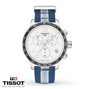 Tissot Men's Watch Quickster Nba Special Ed. T0954171703720