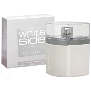 Louis Varel White Side Eau De Toilette 90ml Spray
