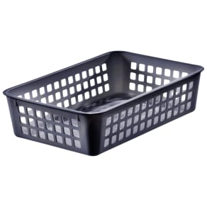 Smartstore by Orthex A5 Plastic Storage Basket