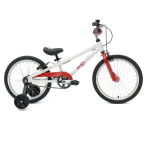 Byk E-350 Red 18 Inch Kids Bicycle