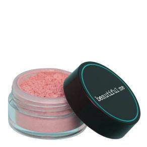 Beautiful Movements Mineral Eyeshadow Dahlia Blossom - 2g, Pink