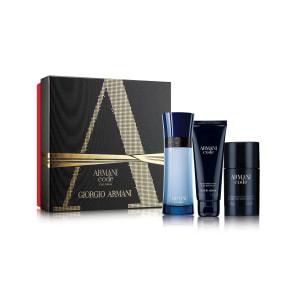 Giorgio Armani Code Colonia Gift Set