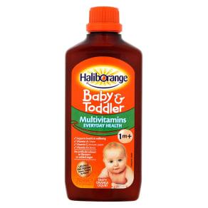 Haliborange Multivitamin Liquid 250ml