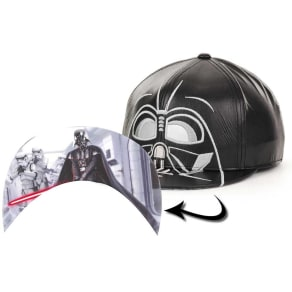 Darth Vader Star Wars Star Wars Big Face Cap