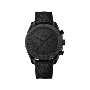 Omega Speedmaster Dark Side of the Moon in Black Men's Chrono Watch