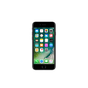 Apple Iphone 7 - 128gb - Jet Black