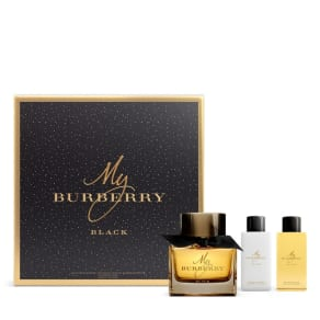 'My Burberry' Black Festive Gift Set