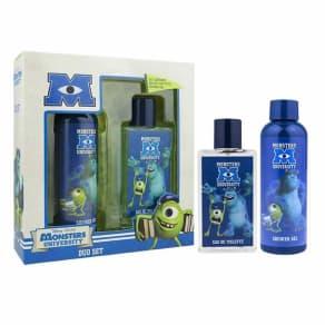 Disney Monsters University Eau De Toilette 75ml Gift Set