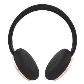Kate Spade - New York Gold Wireless Headphones Ksnywhp-Rgbg