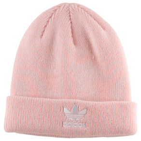 Womens Adidas Originals Trefoil Ii Knit - Pink