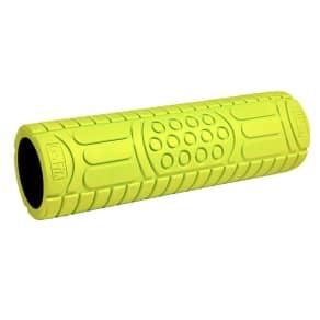 Gofit 18 Massage Roller - Lime Green