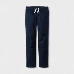 Boys' Pull-On Pants - Cat & Jack Fighter Pilot Blue Xl