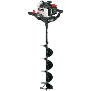 Strikemaster Lazer Pro Auger 3hp 10in. Lmp-10, Black