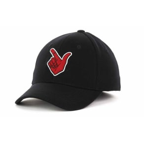 Texas Tech Red Raiders Top of the World Ncaa Team Color Pc Cap