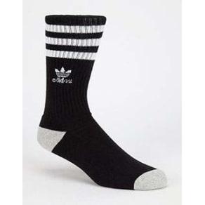 Adidas M 3 Stripes Roller Crew
