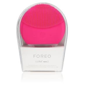Foreo Luna Mini 2 Facial Cleansing Brush Fuchsia
