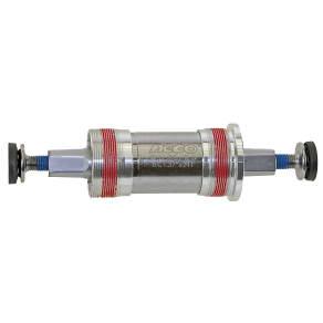 Neco 68 X 107.5 Mm Srq/Jis Aluminum Sealed Cartridge Bottom Bracket Eng With Bolts
