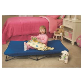 Regalo My Cot Portable Child Travel Bed - Blue