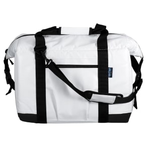 Norchill 34 Qt Cooler Bag Boatbag, White